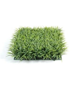 Herbe artificielle PLAQUE