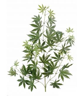 Aralia artificiel new spray *44