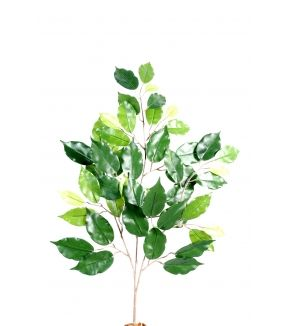 Ficus artificiel FAT SPRAY*48