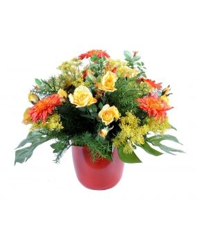 Bouquet artificiel CLASS