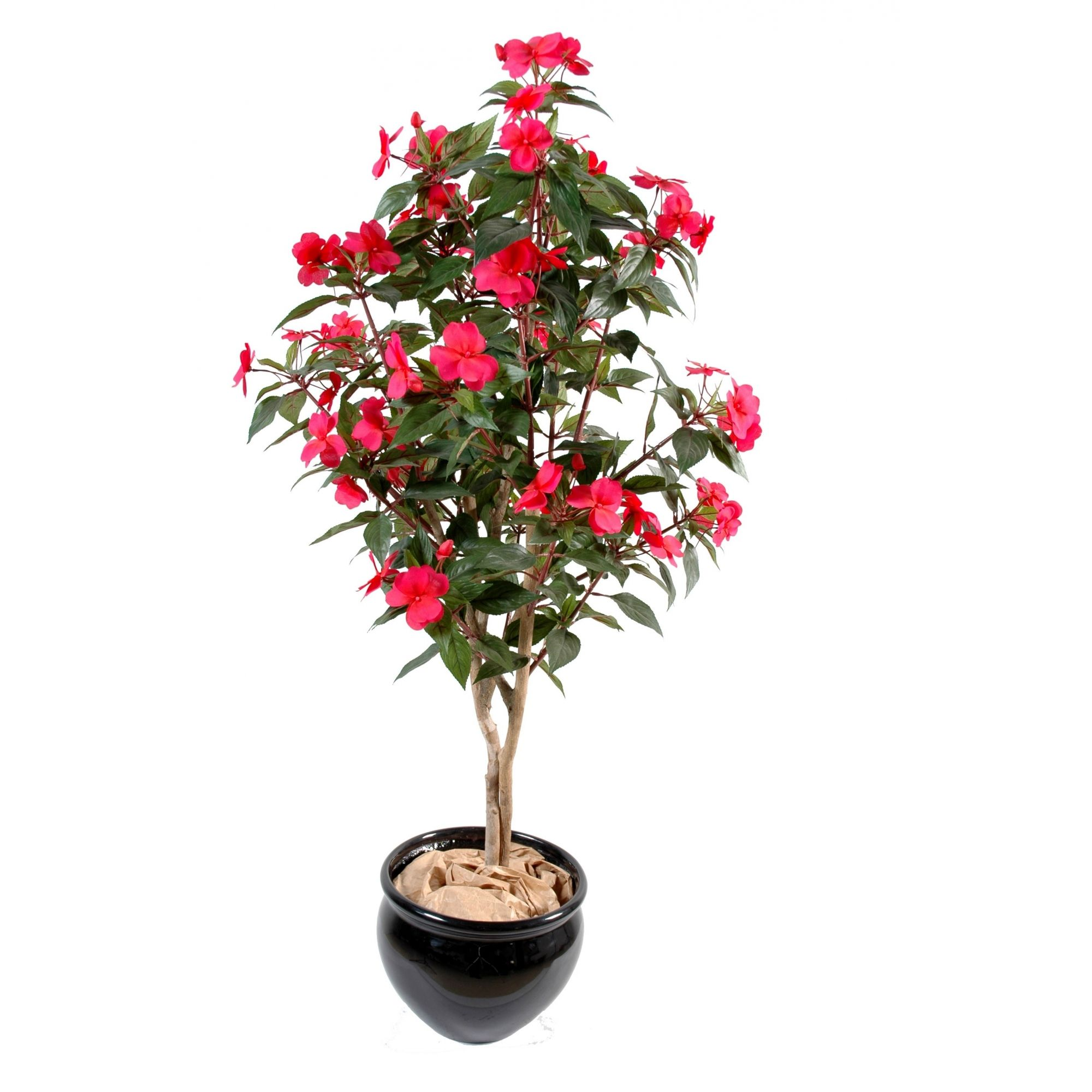 Impatiens artificielle ARBRE