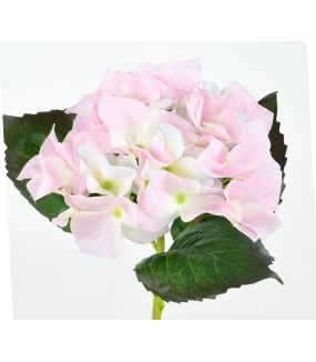 HORTENSIA artificiel TC