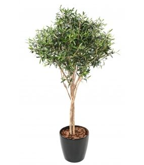 OLIVIER Artificiel TOPPING TREE